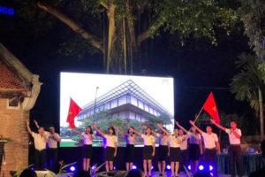 Ngành Văn hóa Thủ đô kỷ niệm Ngày Di sản Văn hóa Việt Nam
