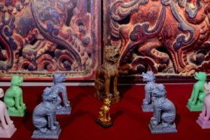 Triển lãm Linh vật Nghê Việt tại Văn Miếu – Quốc Tử Giám