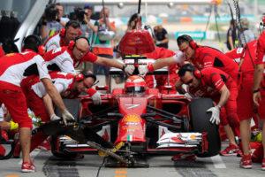 Quảng bá hình ảnh Hà Nội ra thế giới thông qua loạt sự kiện bên lề F1