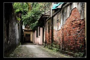 Yên bình lạc bước trong những ngôi làng cổ Hà Nội