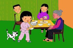 Phối hợp chỉ đạo thí điểm Bộ tiêu chí ứng xử trong gia đình