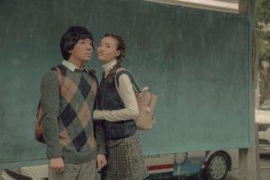 'Cua lại vợ bầu' tung teaser tiết lộ mối tình gà bông của Trấn Thanh với Lan Ngọc
