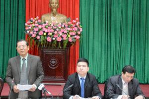 Hà Nội sẽ trao thưởng 02 giải Báo chí về xây dựng Đảng và xây dựng người Hà Nội thanh lịch văn minh vào ngày 17/12