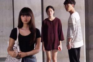 3 hot girl, hot boy Thái góp mặt trong phim 'Bức ảnh quỷ ám'