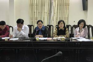 Sở Văn hóa và Thể thao Hà Nội đưa 15 dịch vụ công trực tuyến lên mức độ 4