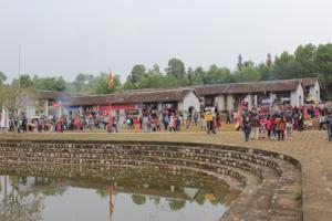 Đặc sắc phiên chợ vùng cao đón năm mới tại Hà Nội