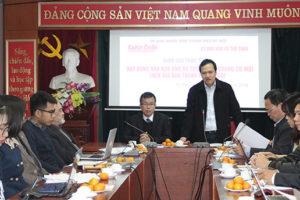 Cần có sổ tay văn hóa ứng xử trong khu chung cư mới trên địa bàn TP Hà Nội