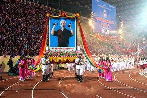 """Những """"dấu ấn"""" nổi bật của ngành Văn hóa và Thể thao Hà Nội năm 2018"""