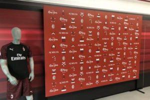 AC Milan mở học viện bóng đá tại Hà Nội