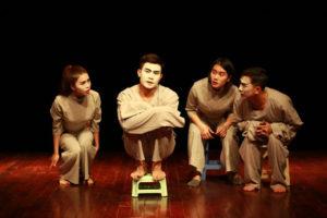 'Nữ ca sĩ hói đầu' – kiệt tác nổi tiếng của Pháp được dàn dựng trên sân khấu Việt Nam
