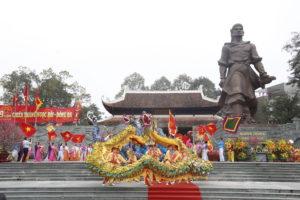 Lễ hội Gò Đống Đa Và chương trình kỷ niệm 230 năm chiến thắng Ngọc Hồi – Đống Đa