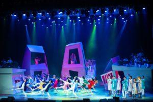 Nhà hát ca múa nhạc Thăng Long: Đổi mới để hấp dẫn khán giả