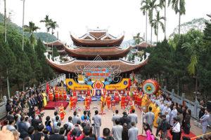Lễ hội chùa Hương 2019: Lễ hội kỷ cương – Văn minh du lịch