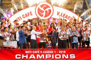 Hà Nội FC chiêu mộ thủ môn Bùi Tiến Dũng