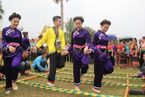 """Nhiều hoạt động hấp dẫn trong chương trình """"Xuân sum họp"""" tại Hà Nội"""