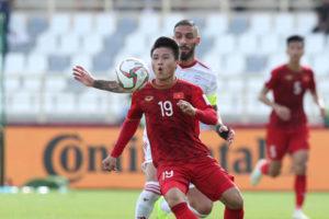 VCK Asian Cup 2019: Đội tuyển Việt Nam thua trận thứ hai