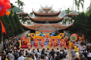 Sở Văn hóa và Thể thao Hà Nội công bố số điện thoại đường dây nóng tiếp nhận và xử lý thông tin về lễ hội