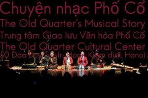 Thưởng thức những thanh âm cũ của làng Việt trong 'Tiếng làng ta'
