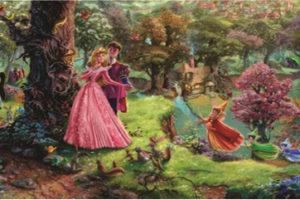 """Thưởng thức vở ballet kinh điển """"Người đẹp ngủ trong rừng"""""""