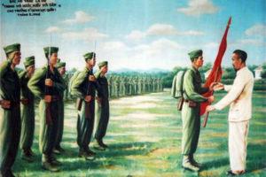 Hà Nội có thêm 4 di tích được xếp hạng Di tích quốc gia
