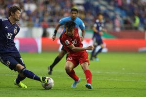 Đội tuyển Việt Nam dừng bước tại tứ kết Asian Cup 2019