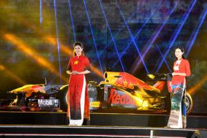 CNN sẽ quảng bá Hà Nội là điểm đến mới của thể thao với giải đua xe F1