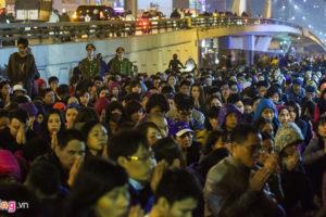 Tăng cường thực hiện nếp sống văn minh tại các lễ hội, cơ sở thờ tự Phật giáo