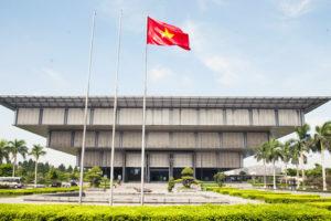 Phê duyệt điều chỉnh, bổ sung thiết kế tổng thể nội dung trưng bày Bảo tàng Hà Nội