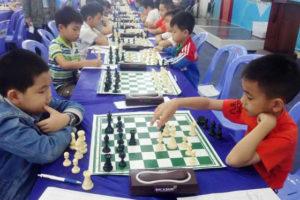Hà Nội tham dự giải Cờ vua, Cờ tướng các nhóm tuổi trẻ miền Trung mở rộng