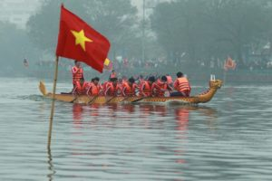 Chung tay gìn giữ môn thể thao truyền thống của dân tộc