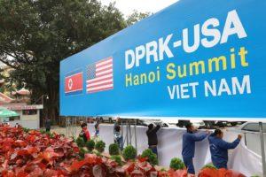 Hà Nội đẹp hơn trước thềm Hội nghị Thượng đỉnh Mỹ- Triều Tiên