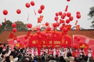 Nhiều hoạt động tôn vinh, quảng bá văn học tại Ngày thơ Việt Nam 2019