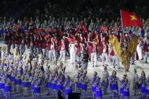 Bóng đá đặt mục tiêu vô địch SEA Games 30