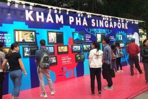 Đặc sắc Lễ hội Singapore 2019