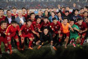 Thắng Thái Lan 4-0, Việt Nam thẳng tiến đến VCK U23 châu Á 2020