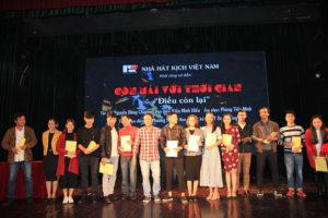 Nhà hát Kịch Việt Nam sẽ ra mắt hai vở diễn mới vào tháng 5 tới