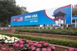 Ấn tượng về Hà Nội qua Hội nghị Thượng đỉnh Mỹ- Triều Tiên