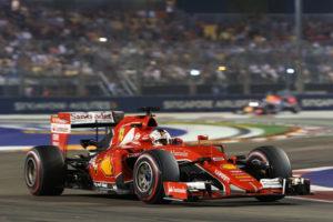 Hà Nội chuẩn bị kỹ lưỡng cho chặng đua F1 Vietnam Grand Prix