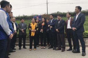 Tuổi trẻ Thủ đô tích cực đẩy mạnh thực hiện Chương trình 04-CTr/TU của Thành ủy
