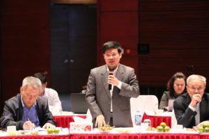 Phấn đấu năm 2020, Bảo tàng Hà Nội sẽ mở cửa đón khách tham quan