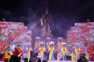 Khai mạc Lễ hội hoa anh đào Nhật Bản – Hà Nội 2019