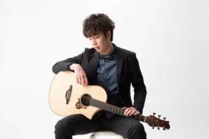 Nghệ sĩ guitar fingerstyle xuất sắc Nhật Bản tái ngộ khán giả Hà Nội lần thứ 2