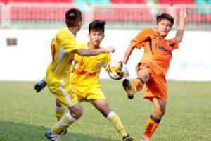 U19 Hà Nội giành quyền vào chung kết giải vô địch U19 Quốc gia 2019
