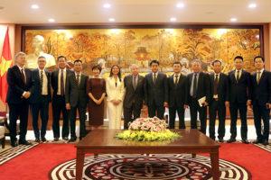 Chặng đua F1 ở Hà Nội sẽ đáp ứng sự kỳ vọng của khán giả toàn cầu