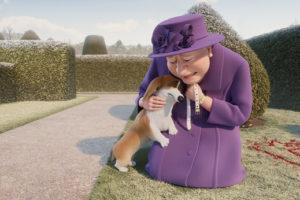 'Corgi: Những chú chó hoàng gia' – phim hoạt hình gia đình dễ thương, vui nhộn