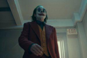 Gã hề Joker lại gieo rắc nỗi sợ hãi trong phiên bản mới