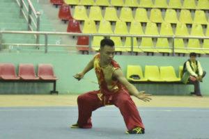 Hà Nội quyết bảo vệ ngôi đầu tại giải vô địch Wushu toàn quốc năm 2019
