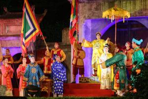 Lễ kỷ niệm 1080 năm Ngô Quyền xưng Vương, định đô tại Cổ Loa