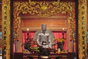 Hồ sơ kỷ niệm 650 ngày mất danh nhân Chu Văn An đã được UNESCO thông qua