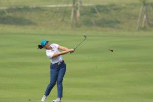 Ra mắt hệ thống giải golf trẻ Hà Nội mở rộng 2019
